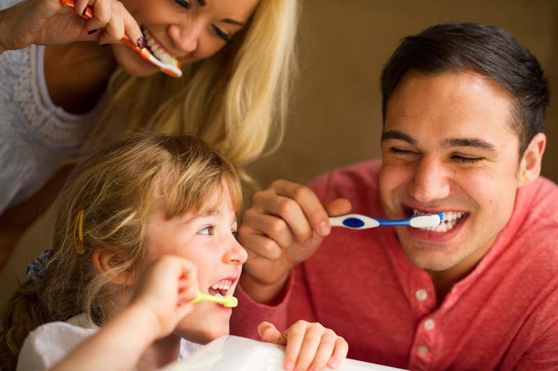 family dentistry in los angeles