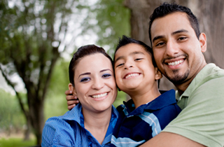 family dentist in los angeles