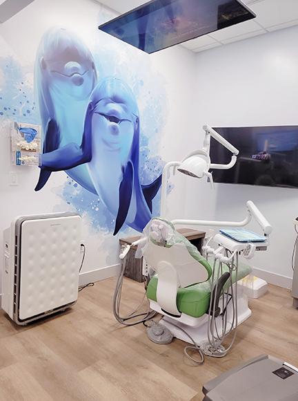 pediatric dentistry in los angeles